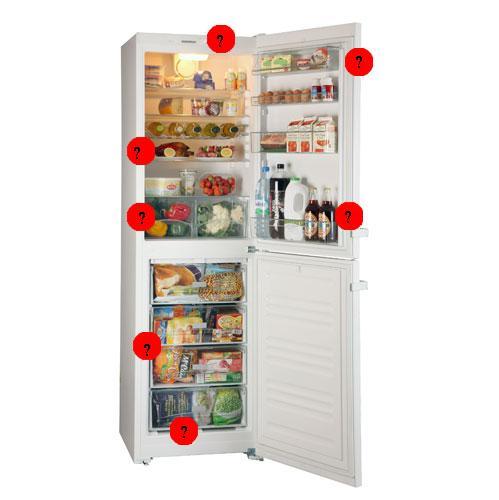инструкция холодильника элджи